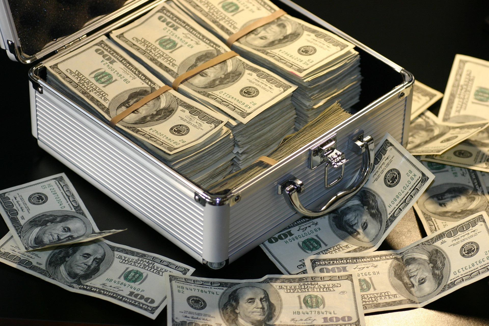 ハイリターンの投資で成功するための心得え!投資詐欺にだまされない!儲かる話・稼げる話には危険がいっぱい!